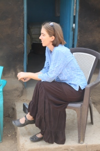 Robin Denney, Juba, South Sudan, 2011